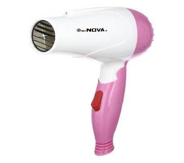 Nova Nv-658 Folding Hair Dryers
