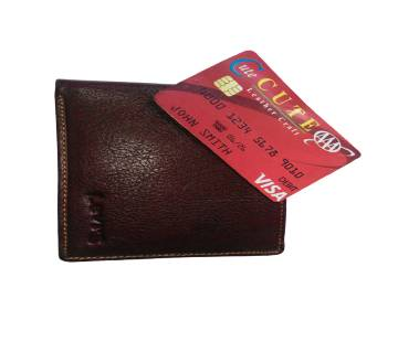Mens Leather Wallet-17