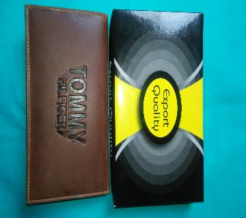 Mens Long Shaped Wallet for Frist