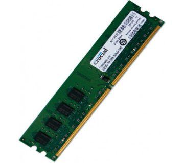 DDR2    RAM 2GB