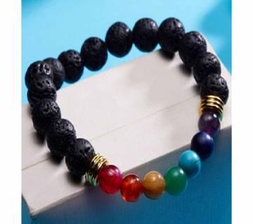 Bracelets Stones Balance Jewelry Beaded Warp Braided Bangle Bracelet For men Women Gift For you