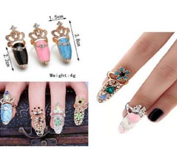 Cristal ring for women