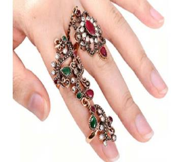 Crystal Finger ring for women
