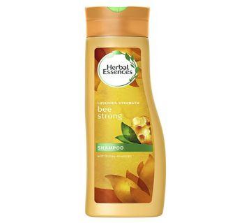 Herbal essences shampoo-400ml-(uk)