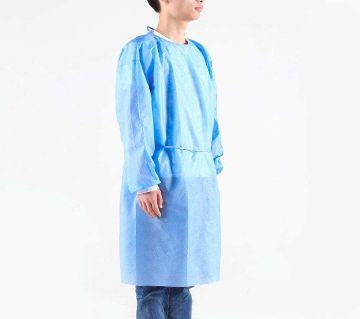Disposable Gown set