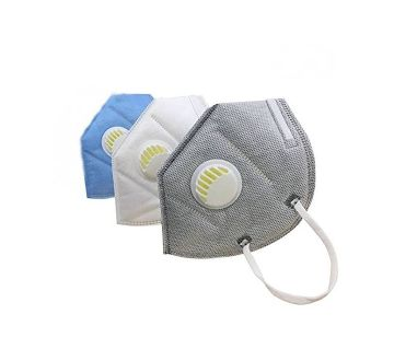 Safety mask mouth -3piece