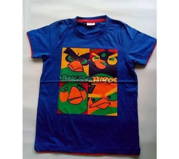 Boyz Cotton T-Shirt