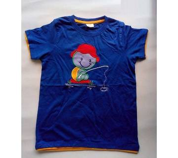 Boyz Cotton T-Shirt