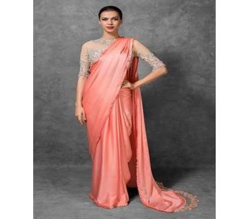 Italian Soft Silk Saree