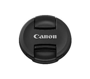 Canon 58MM Lens Cap For Canon 18-55mm, Canon 75-300