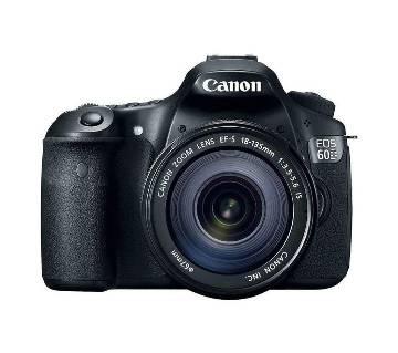 Canon EOS 60D 18 MP CMOS DSLR Camera