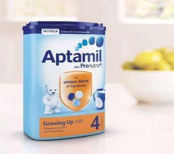 Aptamil 4 Growing Up Milk (2-3 Years)