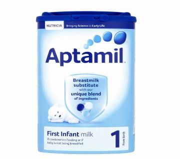Aptamil 1 First Infant Milk (From Birth)