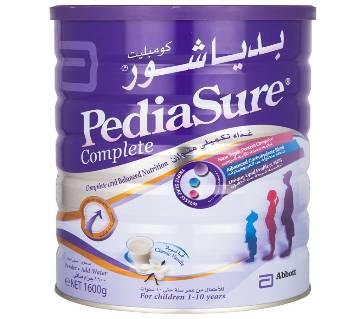 Pediasure Vanilla Milk Powder  900gm (UAE)