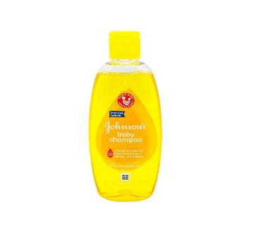 Johnsons Baby Shampoo 300 ml Thailand