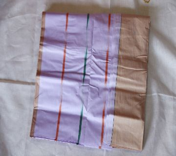Multi colour check lungi