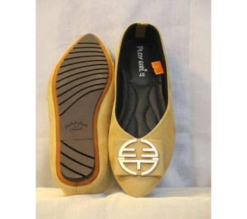 Womens Chinese Loafer
