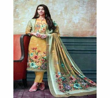 BELA FASHION Organdy Digital Print  SALWAR KAMEEZ