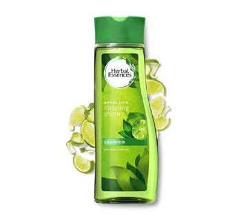 Herbal Essences Dazzling Shine Shampoo 400ml (UK)