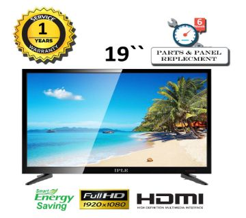 IPLE 19`` INCH FULL HD LED TV