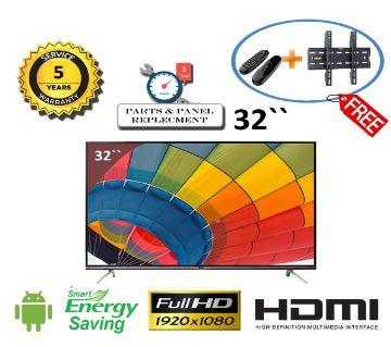 "32"" SMART LED TV ,IPLE"