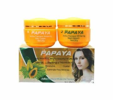 Papaya Whitening Cream 20g Thailand