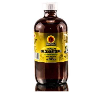 Jamaican black castor oil - 240 ml - USA