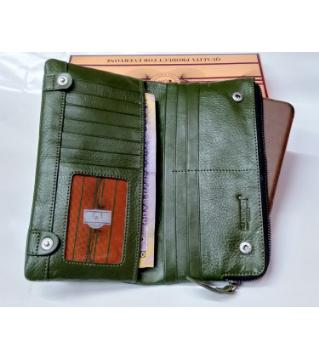 ong leather wallet  , mobile parts