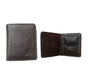 Mens Genuine Leather Wallet .copy