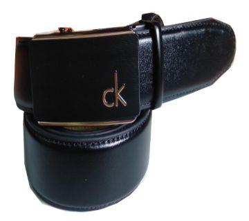 leather gear belt