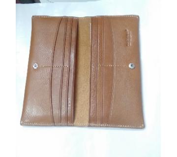 Long Wallet For Men