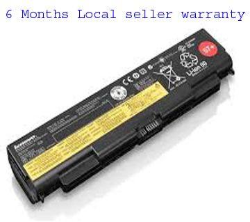 Battery for Lenovo ThinkPad L440 L540 Series 45N1158 45N1159 45N1160