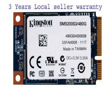 Kingston SSDNow mS200 mSATA Review (240GB)