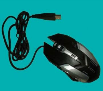 B4TECH   Wirred Gaming Mouse