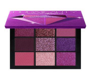 Huda Beauty Obsessions Precious Stones Eyeshadow Palette Amethys 200g China