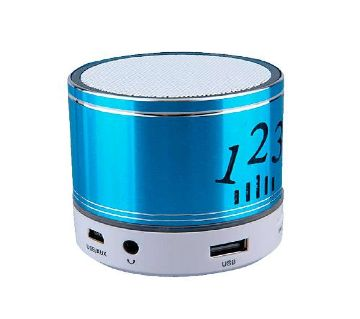 Bluetooth Wireless Speaker S42 Metal body