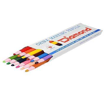China Marking Pencils - Multicolor