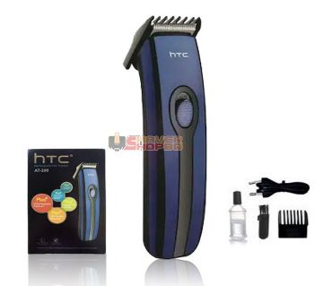 HTC Rechargeable Hair Shaver/Trimmer AT-209