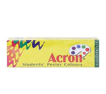 Students Poster Colours - 10ml