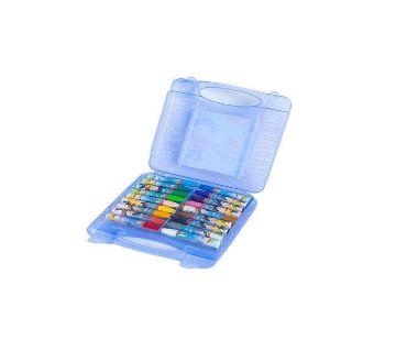 Good Luck Oil Pastels Color Pencil - 18 Pcs