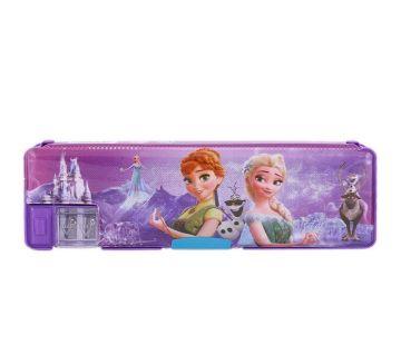 Frozen Pencil Box - Violet