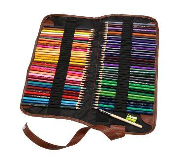 Prismacolor Premier Colored Pencils Soft Core 72 Pack Assorted Color Pencils New