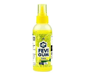 Fevigum Lime Fragrance Squeezy - 22.5ml