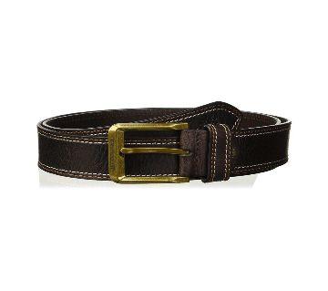 Woodland Genuine Leather Belt - 1039008 (Brown)