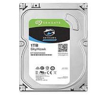 Seagate 1TB Desktop HDD Internal Hard Disk Drive 7200 RPM SATA 6Gb/s 64MB Cache
