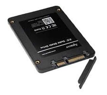 Apacer AS340 Panther 120GB 2.5 Inch SATAIII SSD