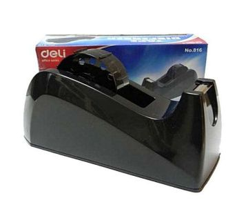 No.816 Tape Dispenser - Black