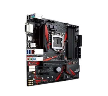 B250G - ROG STRIX DDR 4 Gaming PC Motherboard