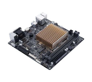 Asus PRIME J3355i-C DDR3 Mini ITX Mainboard with built in Intel Celeron Dual Core J3355 2.0-2.50GHz Processor (Bulk)