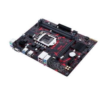 Asus EX-H310M-V3 DDR4 8th Gen Intel LGA1151 Socket Mainboard